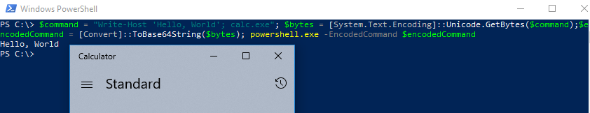 PowerShell Execution Policy Bypass