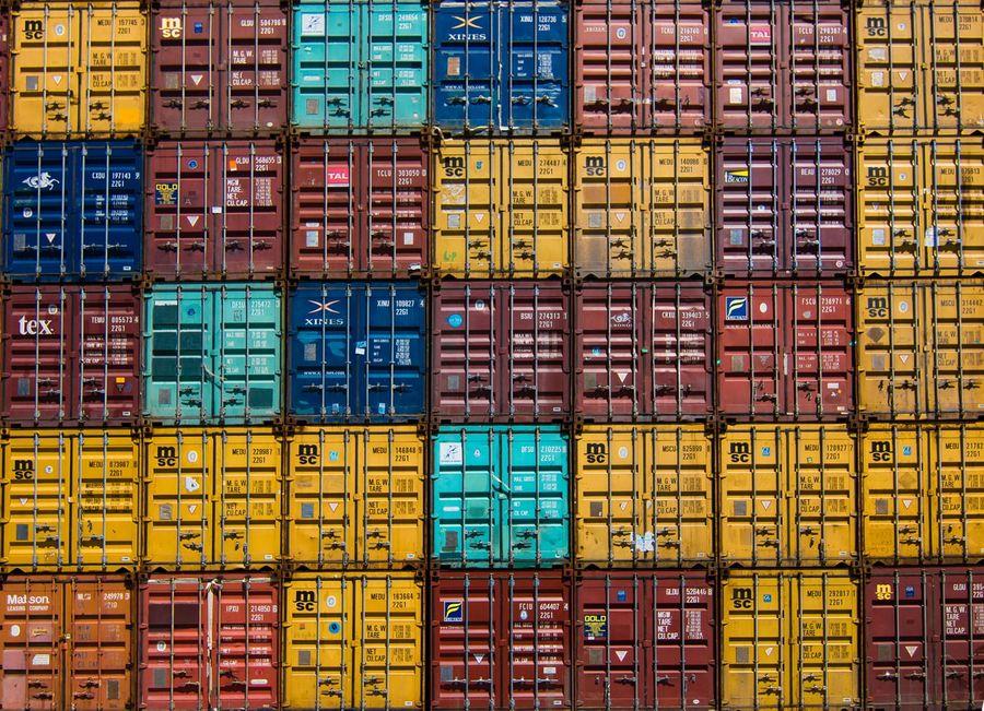 Container Escaper